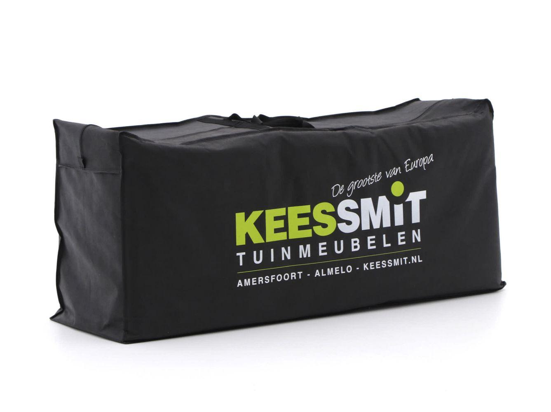 Kees Smit Kussentas voor tuinkussens 125x52x35cm